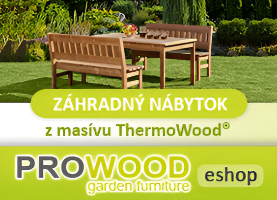 THERMOWOOD - PROWOOD